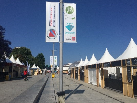 Vigo Seafest